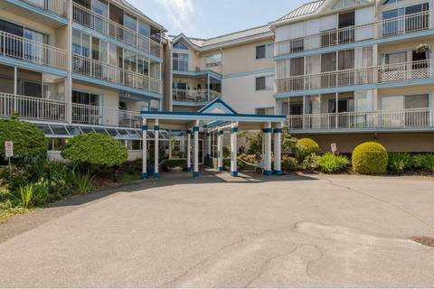 Condo for sale at 31930 Old Yale Rd Unit 206 Abbotsford British Columbia - MLS: R2381649