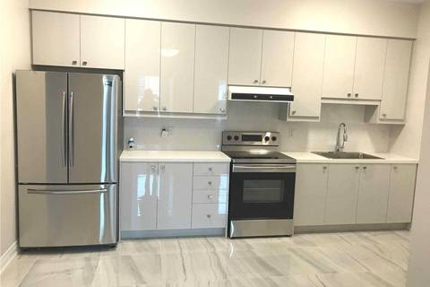 Townhouse for rent at 32 Wellington St Unit 206 Aurora Ontario - MLS: N4692469