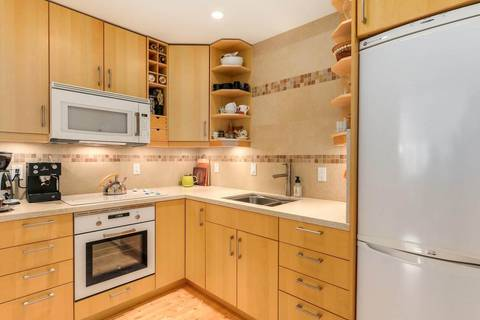Condo for sale at 3255 Heather St Unit 206 Vancouver British Columbia - MLS: R2401657