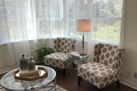 Condo for sale at 33 Elm Dr Unit 206 Mississauga Ontario - MLS: W4811719
