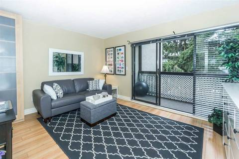 Condo for sale at 330 Cedar St Unit 206 New Westminster British Columbia - MLS: R2357783
