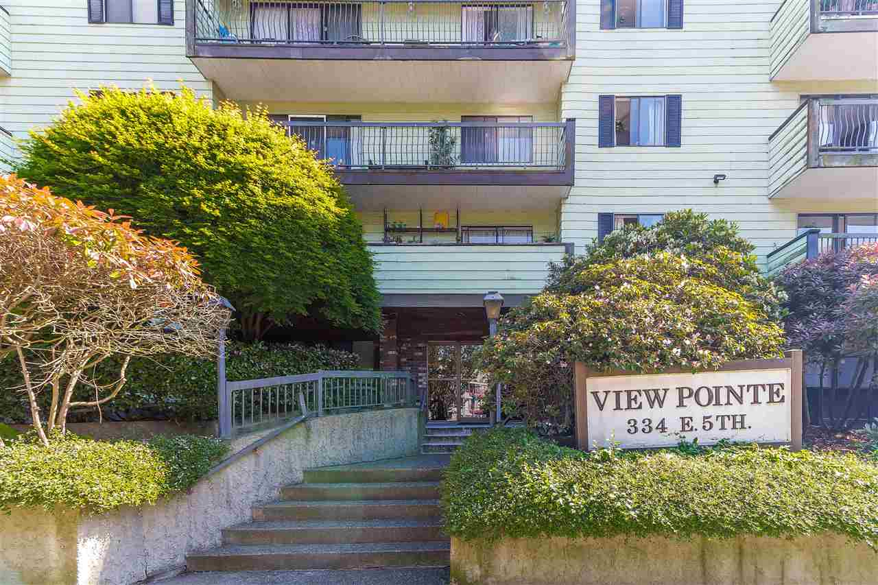 Sold: 206 - 334 East 5th Avenue, Vancouver, BC