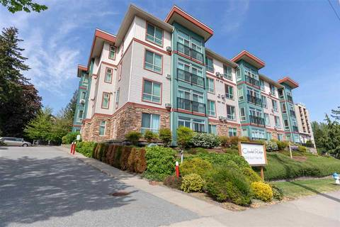 Condo for sale at 33485 South Fraser Wy Unit 206 Abbotsford British Columbia - MLS: R2368112