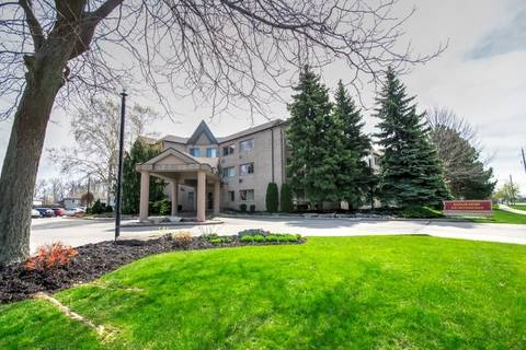 Condo for sale at 3364 Montrose Rd Unit 206 Niagara Falls Ontario - MLS: 30732546