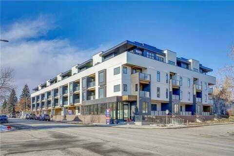 Condo for sale at 3375 15 St Southwest Unit 206 Calgary Alberta - MLS: C4296857