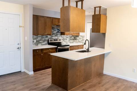 Condo for sale at 33960 Old Yale Rd Unit 206 Abbotsford British Columbia - MLS: R2412157
