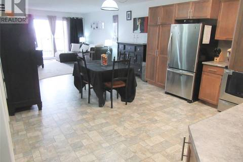 Condo for sale at 344 2nd Ave NW Unit 206 Weyburn Saskatchewan - MLS: SK792655