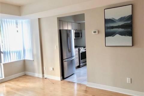 Apartment for rent at 35 Bales Ave Unit 206 Toronto Ontario - MLS: C4685447