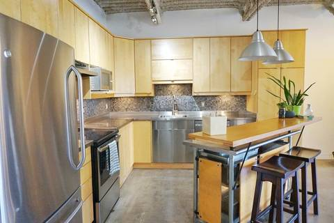 Condo for sale at 350 2nd Ave E Unit 206 Vancouver British Columbia - MLS: R2377130