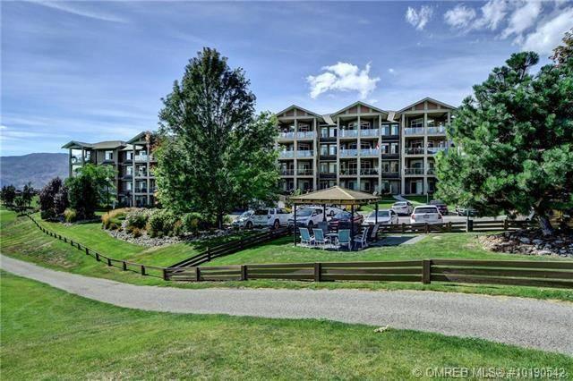 Condo for sale at 3545 Carrington Rd Unit 206 West Kelowna British Columbia - MLS: 10190542
