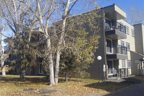 Condo for sale at 36 Glenbrook Cres Unit 206 Cochrane Alberta - MLS: C4285250