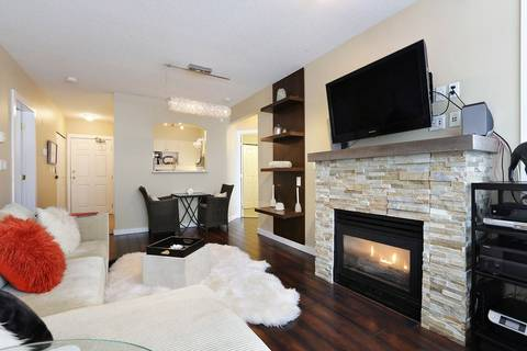 Condo for sale at 3625 Windcrest Dr Unit 206 North Vancouver British Columbia - MLS: R2340462