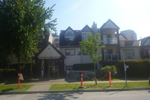 206 - 3668 Rae Avenue, Vancouver   Image 1