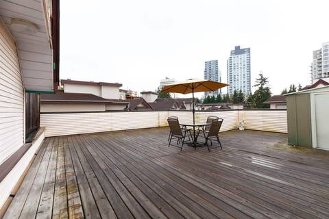 Condo for sale at 3668 Rae Ave Unit 206 Vancouver British Columbia - MLS: R2376872