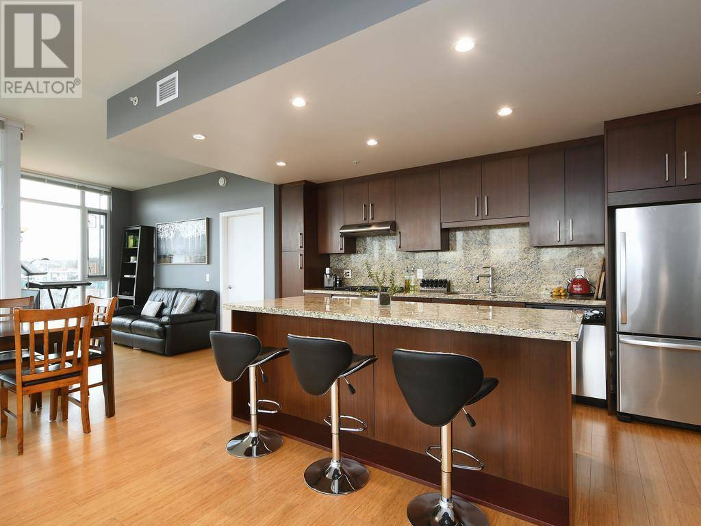 Condo for sale at 373 Tyee Rd Unit 206 Victoria British Columbia - MLS: 423231