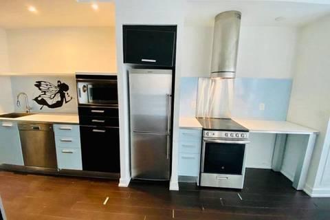 Apartment for rent at 38 Dan Leckie Wy Unit 206 Toronto Ontario - MLS: C4728025