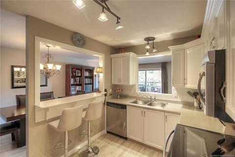 Condo for sale at 3854 Brown Rd Unit 206 West Kelowna British Columbia - MLS: 10185618