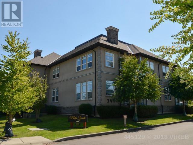 Buliding: 399 Wembley Road, Parksville, BC