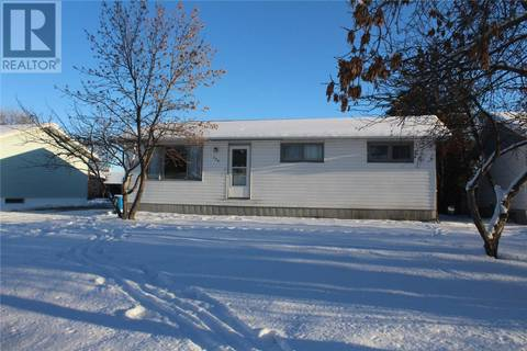 House for sale at 206 3rd Ave Lampman Saskatchewan - MLS: SK793167