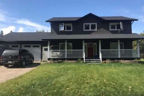 House for sale at 206 3rd St W Wynyard Saskatchewan - MLS: SK813851