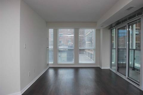 Apartment for rent at 400 Adelaide St Unit 206 Toronto Ontario - MLS: C4423980