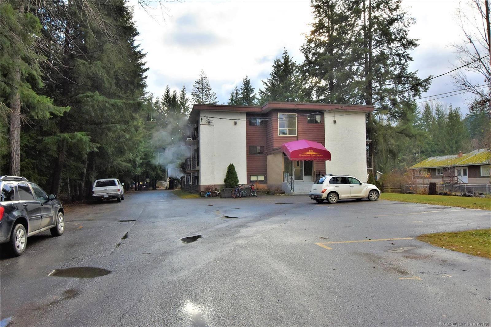 Condo for sale at 409 Main St Unit 206 Sicamous British Columbia - MLS: 10193130