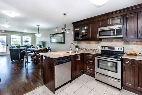 Townhouse for sale at 423 Eighth St Unit 206 New Westminster British Columbia - MLS: R2366734