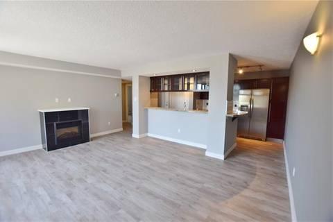 Condo for sale at 429 14 St Northwest Unit 206 Calgary Alberta - MLS: C4246236