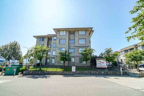 Condo for sale at 45561 Yale Rd Unit 206 Chilliwack British Columbia - MLS: R2395717