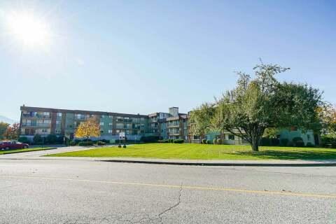 Condo for sale at 45598 Mcintosh Dr Unit 206 Chilliwack British Columbia - MLS: R2471337