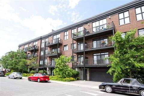 Condo for sale at 457 Mcleod St Unit 206 Ottawa Ontario - MLS: 1211758