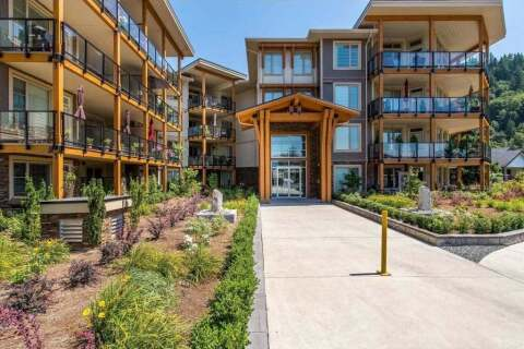 Condo for sale at 45746 Keith Wilson Rd Unit 206 Chilliwack British Columbia - MLS: R2488515