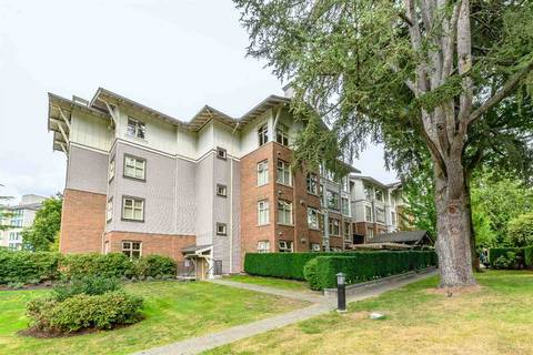 Condo for sale at 4883 Maclure Me Unit 206 Vancouver British Columbia - MLS: R2404324