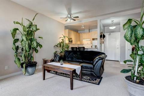 Condo for sale at 4908 17 Ave Southeast Unit 206 Calgary Alberta - MLS: C4222854