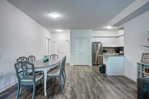 Condo for sale at 5 Greenwich St Unit 206 Barrie Ontario - MLS: S4824635