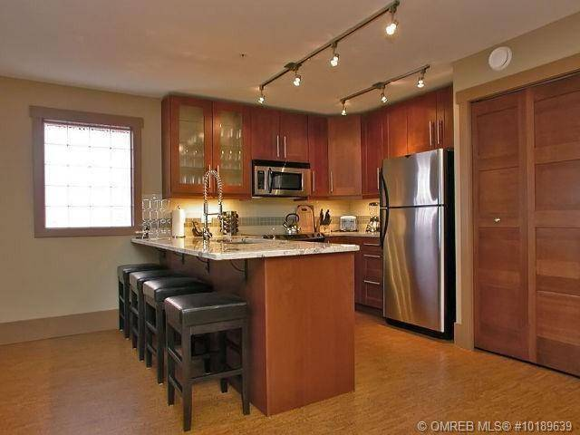 Condo for sale at 5030 Snowbird Wy Unit 206 Big White British Columbia - MLS: 10189639