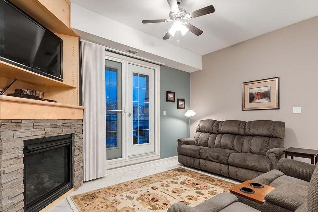 Condo for sale at 5040 53 St Unit 206 Downtown Sylvan Lake, Sylvan Lake Alberta - MLS: C4292241