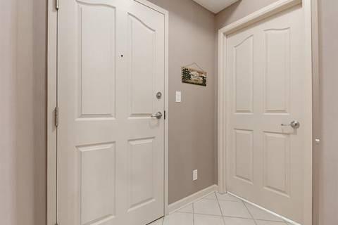 Condo for sale at 5040 53 St Unit 206 Sylvan Lake Alberta - MLS: C4292241