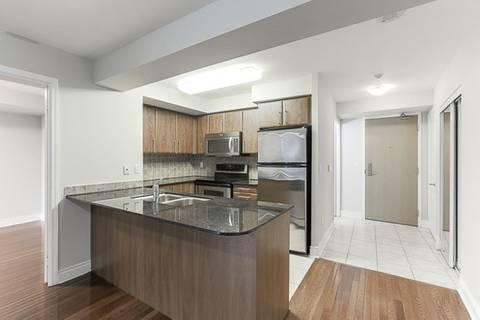 Apartment for rent at 509 Beecroft Rd Unit #206 Toronto Ontario - MLS: C4551049