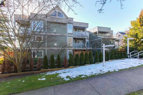 Condo for sale at 518 Thirteenth St Unit 206 New Westminster British Columbia - MLS: R2343824