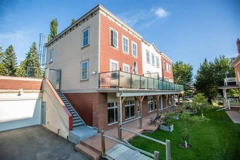 Townhouse for sale at 52 Mcrae St Unit 206 Okotoks Alberta - MLS: C4266552