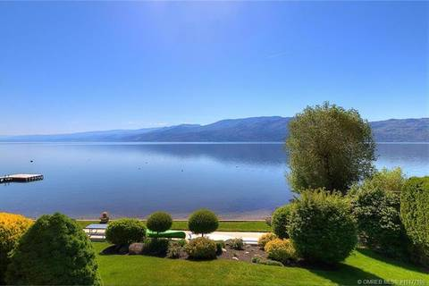 Townhouse for sale at 5275 Buchanan Rd Unit 206 Peachland British Columbia - MLS: 10177186