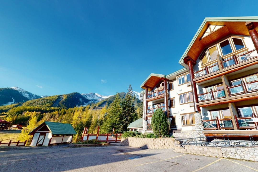 Condo for sale at 5350 Highline Dr Unit 206 Fernie British Columbia - MLS: 2455059