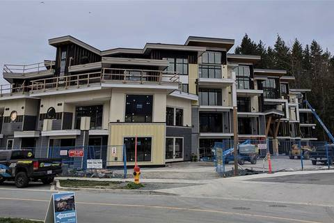 Condo for sale at 5380 Tyee (phase 2) Ln Unit 206 Chilliwack British Columbia - MLS: R2450077
