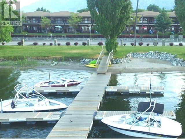 Condo for sale at 5401 Lakeshore Dr Unit 206 Osoyoos British Columbia - MLS: 183147