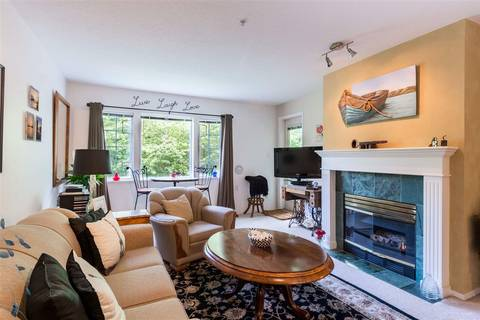 Condo for sale at 55 Blackberry Dr Unit 206 New Westminster British Columbia - MLS: R2441527