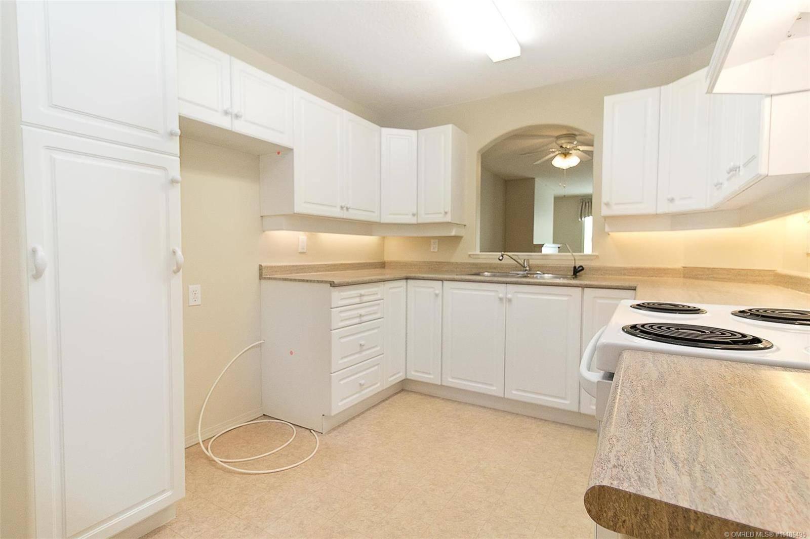 Condo for sale at 555 Houghton Rd Unit 206 Kelowna British Columbia - MLS: 10186495