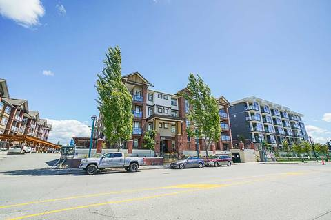 Condo for sale at 5650 201a St Unit 206 Langley British Columbia - MLS: R2376254