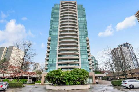 Condo for sale at 5899 Wilson Ave Unit 206 Burnaby British Columbia - MLS: R2443570