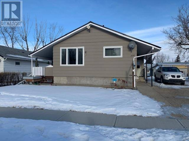 House for sale at 206 6 Ave W Hanna Alberta - MLS: sc0188790